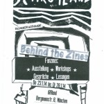 behind the zines