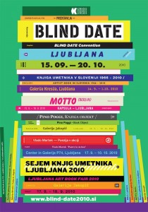 blind-date-convention-ljubljana-art-book-fair-2010-plakat