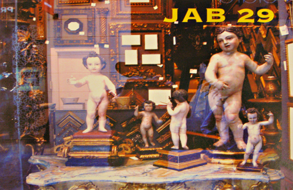 jab29 - The Journal of Artists' Books