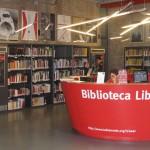 Die Bibliothek der Biennale