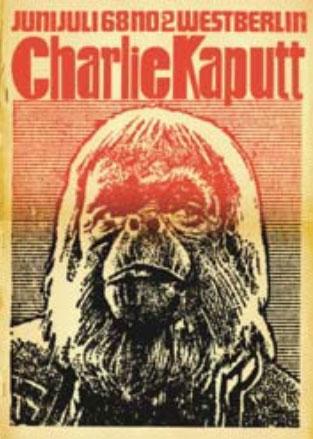 Cover von Charlie Kaputt