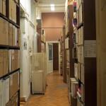 Artpool-Archive, Gang