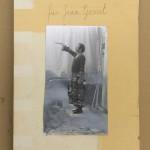 Für Jean Genet. 1969–2010.