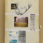 Poesie. 1969. 25x19x3,5 cm.