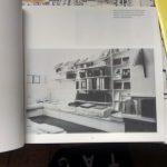 Raum in der Produzentengalerie Adelgundenstraße: Ausstellung Künstlerbücher 3. Teil