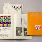 Tango 02, 07 und 08