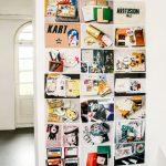 Objekt-Magazine im Kunsttempel 2018. Eingangsbereich