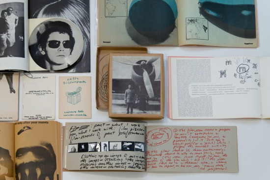 What Is an Artist Book? Santander 2014