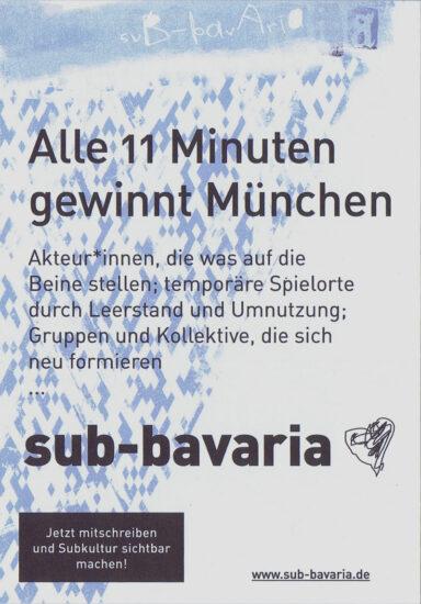 Sub Bavaria München