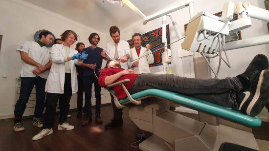 TAM TAM Zahnarzttermine Januar 2020