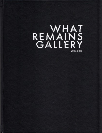 what remains gallery