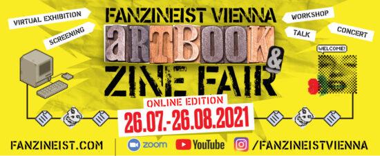 Fanzinist Vienna 2021