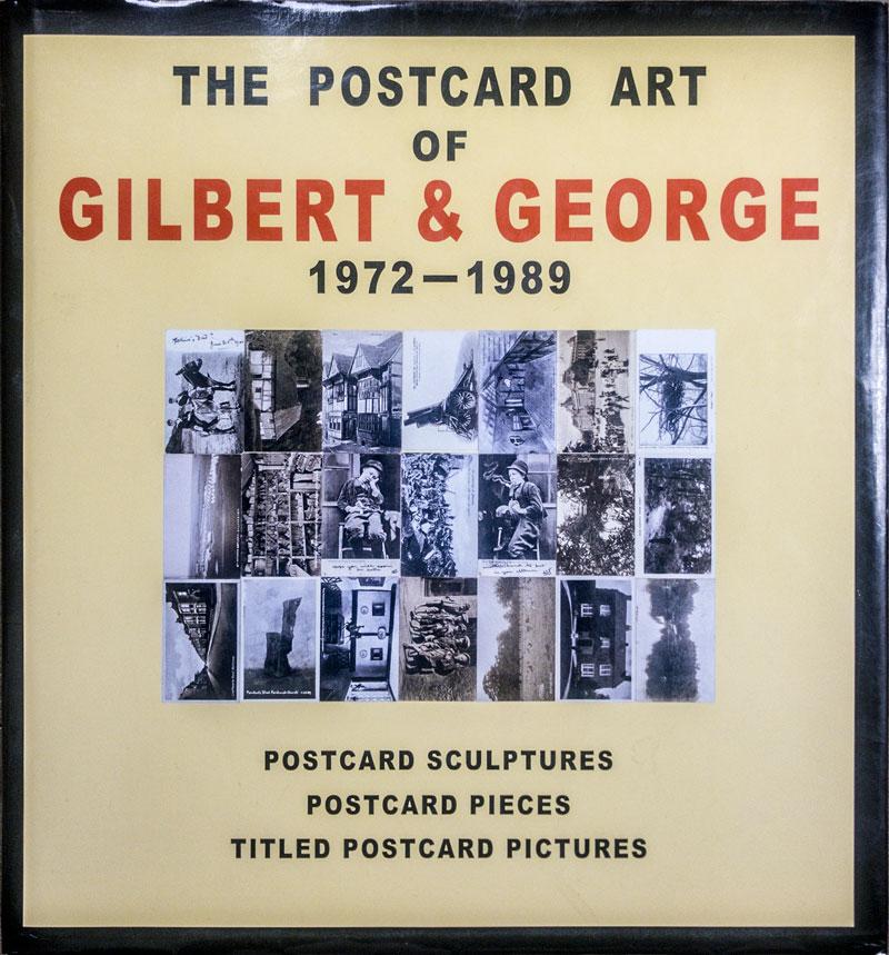 Aap Volltextsuche Gilbert George The Sculptors